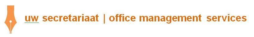 Office Management Services